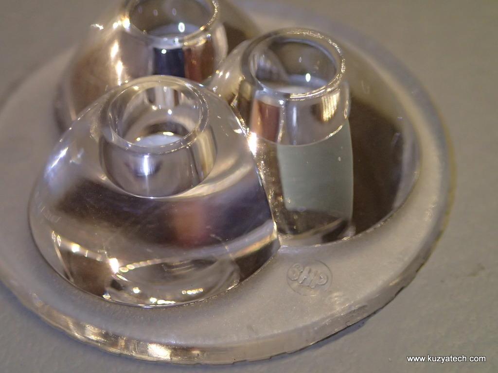 SHP lense