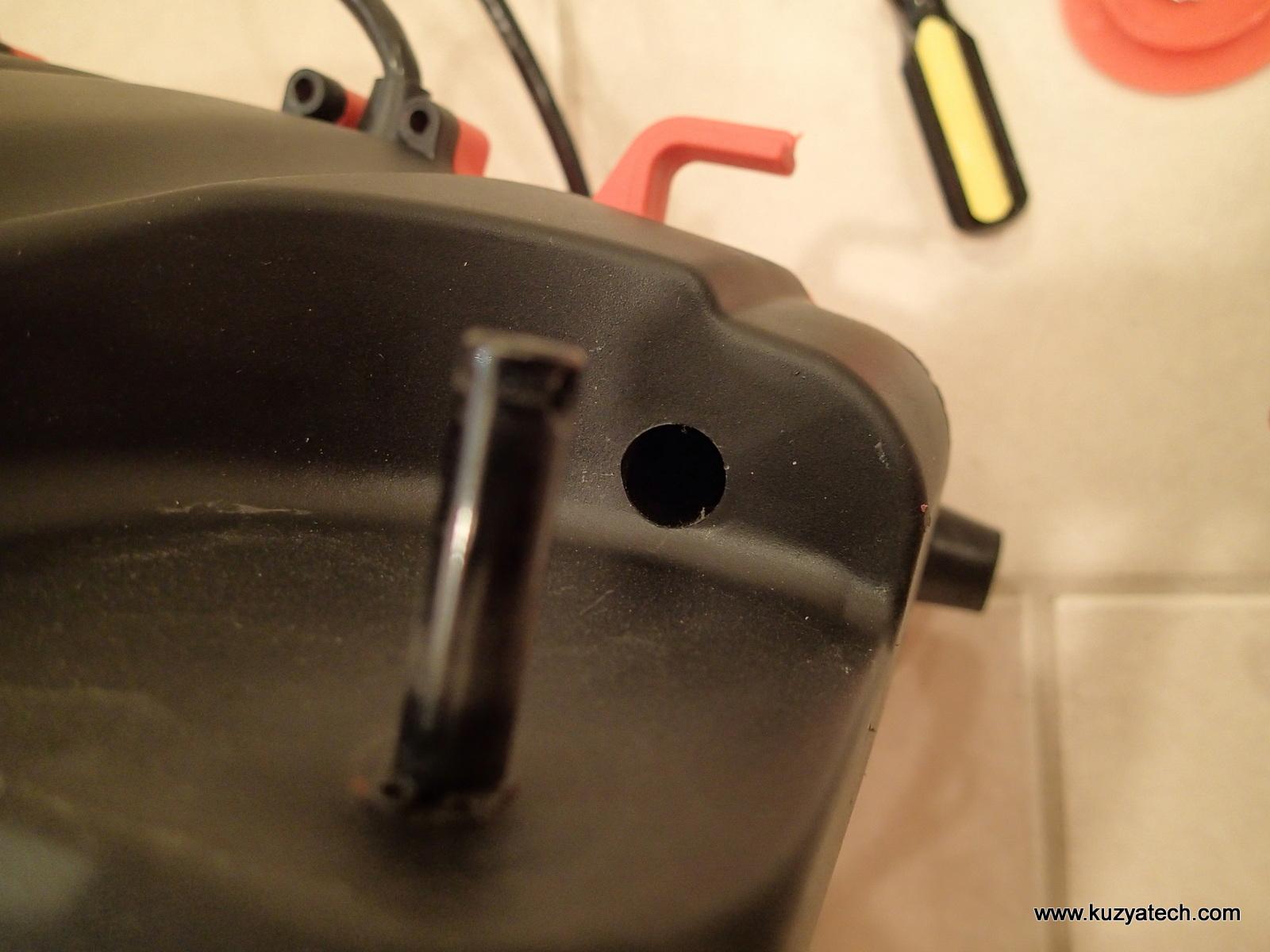 Replacing Pressure Regulator On Husky Air Scout Compressor
