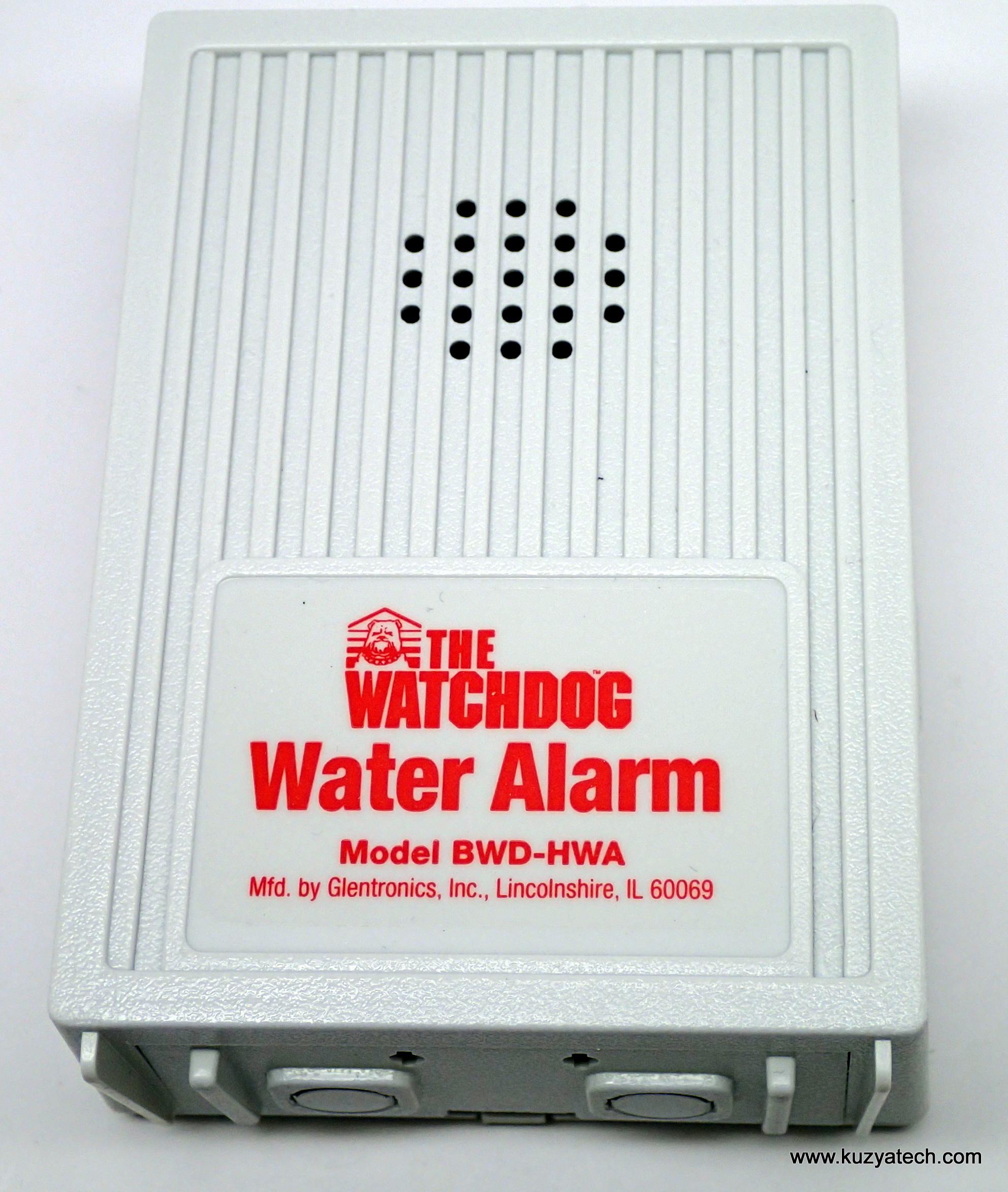 Water Alarm RadioShack