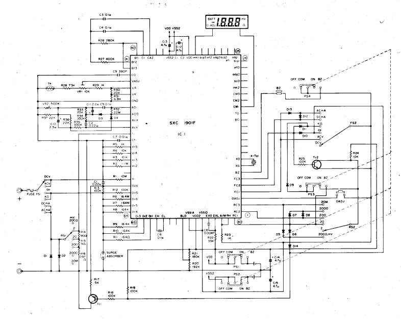 Schematic courtesy user manual